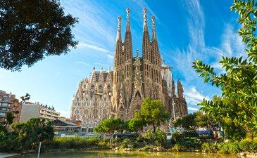 Barcelona: 3 star hotel in preferred location in the centre