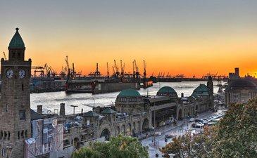 Hamburg: Neues Hotel mit 5,9 % Rendite garantiert