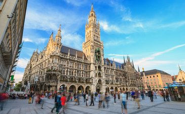 3 star hotel to lease at the gates of Munich