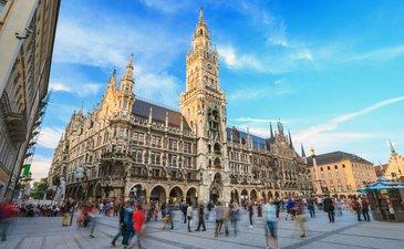 3 Sterne Hotel vor den Toren Münchens zu pachten