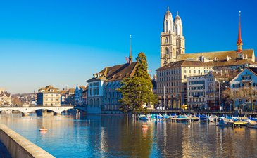 Rare opportunity: 4 star superior hotel in Zürich for sale – Top Return on investment