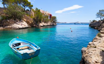 Sunny island Majorca: 3 star hotel for sale – in top situation with attractive profit