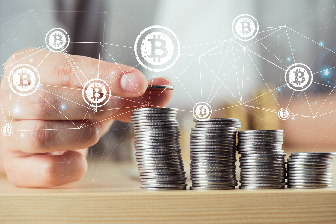 Spielball für Spekulanten oder sinnvolle Geldanlage? Bitcoins