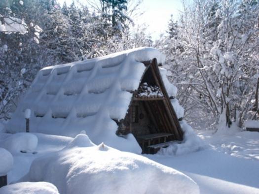 HOTELINVEST Hinterstoder Winterlandschaft