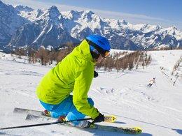 Skispass am Hinterstoder