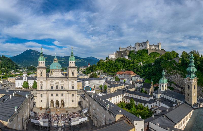 © Tourismus Salzburg GmbH, Günter Breitegger
