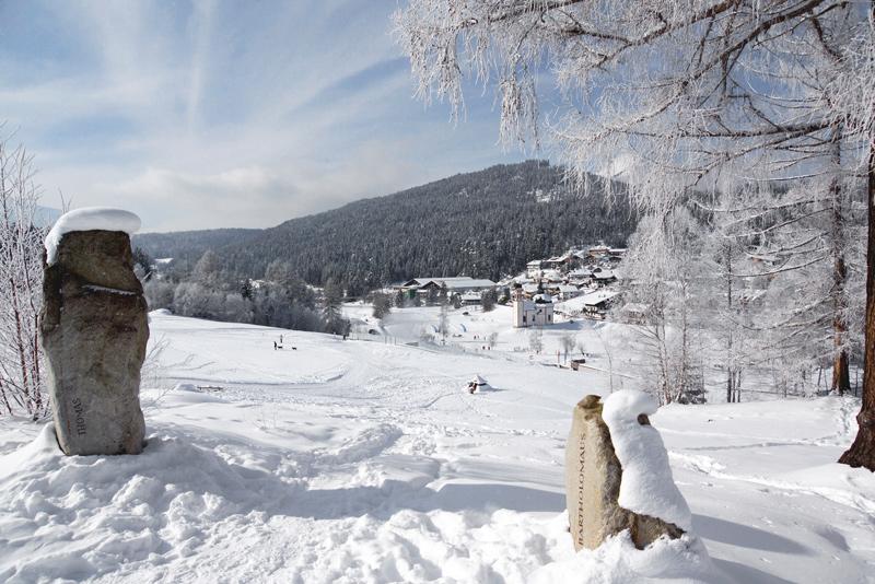 Steinkreis Seefeld - © Olympiaregion Seefeld