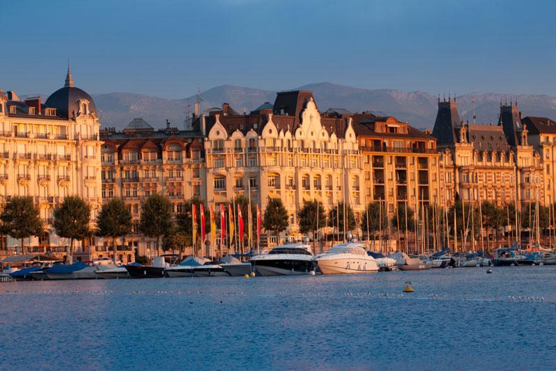 Genf-Schweiz