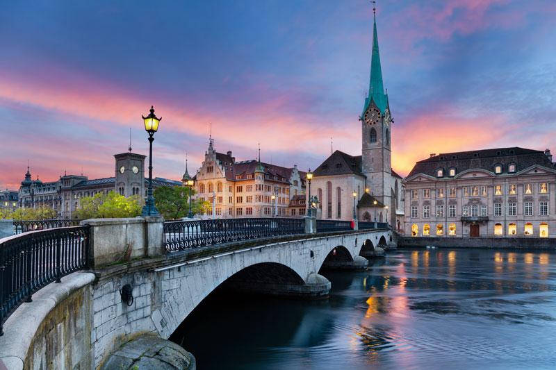 Zurich-Schweiz