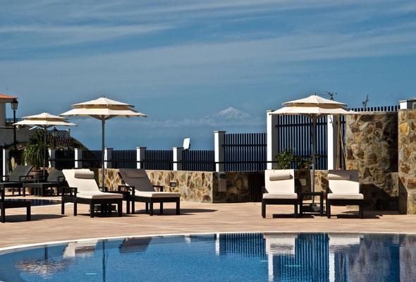 Zu verkaufen moderne 4 sterne hotelanlage in einer der for Moderne hotels kanaren