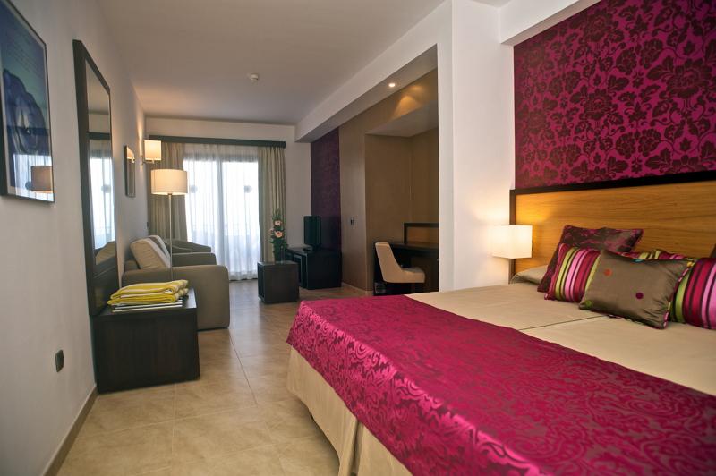 Hotel in Gran Canaria mit großen Zimmern