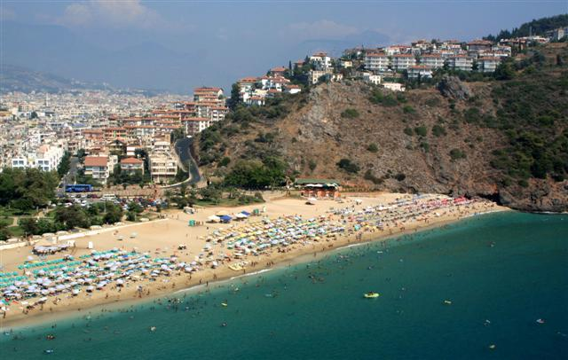 Türkei Bucht