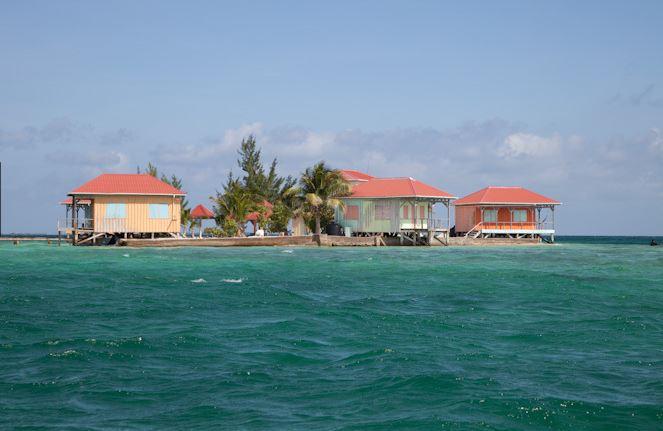 Paradis in der Karibik